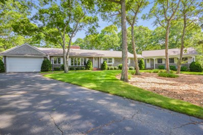 35 Oak Grove Avenue, East Falmouth, MA 02536 - MLS#: 21804876
