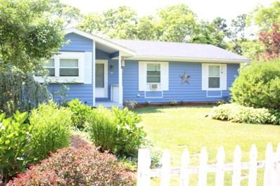 82 Rockledge Drive, North Falmouth, MA 02556 - MLS#: 21804921
