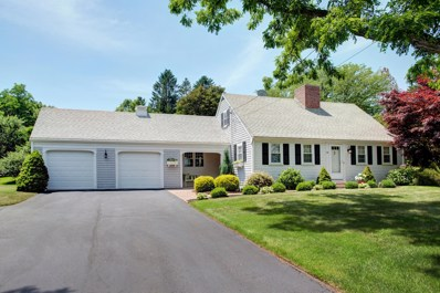 68 Spring Hill Road, East Sandwich, MA 02537 - MLS#: 21804962
