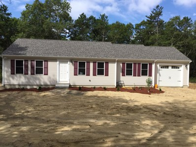 433 Great Neck North Road, Mashpee, MA 02649 - MLS#: 21804994
