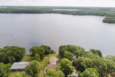 527 Currier Road, East Falmouth, MA 02536 - MLS#: 21805021