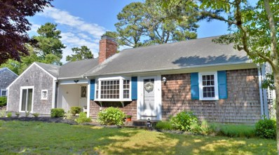 24 Capt Percival Road, South Yarmouth, MA 02664 - MLS#: 21805026