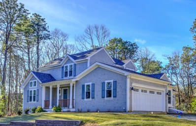 17 Alma Road, New Seabury, MA 02649 - MLS#: 21805079