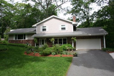 4 Scarborough Circle, Sandwich, MA 02563 - MLS#: 21805091