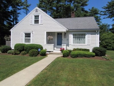 76 Swifts Beach Road, Wareham, MA 02571 - MLS#: 21805141