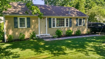 17 Uncle Percys Road, Popponesset, MA 02649 - MLS#: 21805149