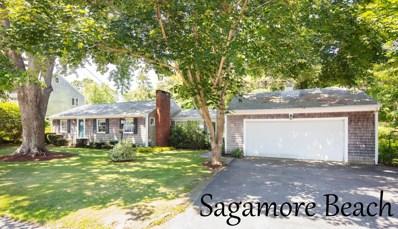 149 Standish Road, Sagamore Beach, MA 02562 - MLS#: 21805157