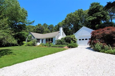 14 Knowlton Lane, Marstons Mills, MA 02648 - MLS#: 21805165