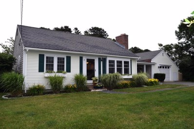 2 Capt Percival Road, South Yarmouth, MA 02664 - MLS#: 21805177
