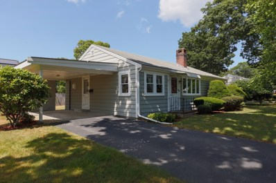 44 Russell Road, Falmouth Heights, MA 02540 - MLS#: 21805221