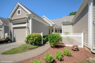 12 Turnberry Road UNIT 130, Bourne, MA 02532 - MLS#: 21805297
