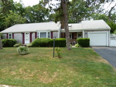 100 Capt Chase Road, South Yarmouth, MA 02664 - MLS#: 21805311