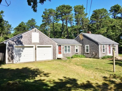 17 Wild Rose Terrace, South Yarmouth, MA 02664 - MLS#: 21805367