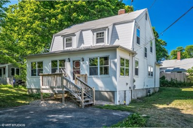 25 Bayview Avenue, Monument Beach, MA 02553 - MLS#: 21805408