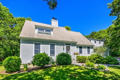 19 Sugar Pine Circle, Mashpee, MA 02649 - MLS#: 21805430