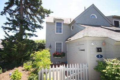 3 Folgers Way UNIT 752, New Seabury, MA 02649 - MLS#: 21805442
