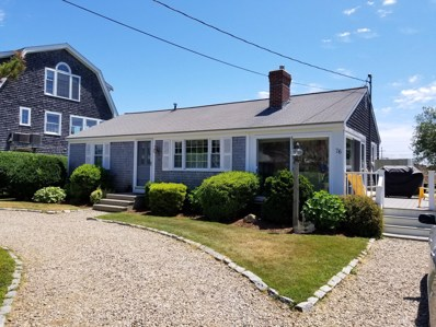 76 Bywater Court, Falmouth, MA 02540 - MLS#: 21805453