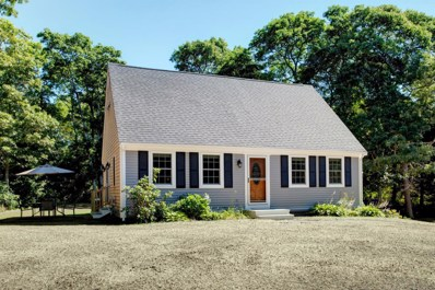 153 County Road, Bourne, MA 02532 - MLS#: 21805480