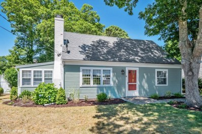 47 Bearse Road, Popponesset, MA 02649 - MLS#: 21805490