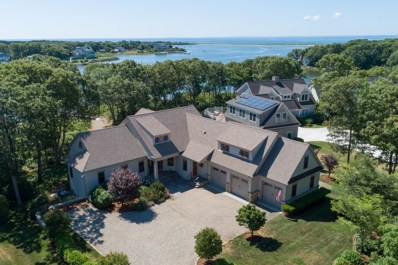 72 Eel River Road, East Falmouth, MA 02536 - MLS#: 21805516