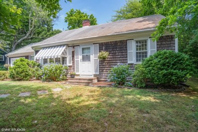 10 Katy Hatchs Road, Falmouth, MA 02540 - MLS#: 21805518