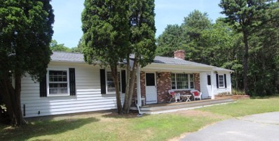 71 Lewis Neck Road, East Falmouth, MA 02536 - MLS#: 21805549