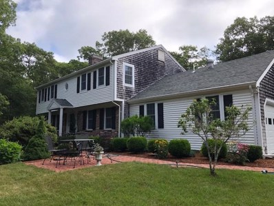360 Turtleback Road, Marstons Mills, MA 02648 - MLS#: 21805555