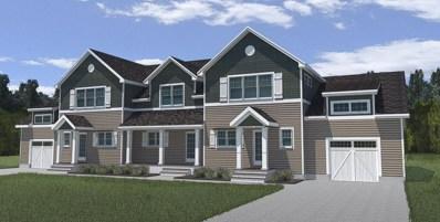 8 Wildwood Lane UNIT 8C, Bourne, MA 02532 - MLS#: 21805560