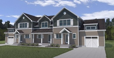 8 Wildwood Lane UNIT 8A, Bourne, MA 02532 - MLS#: 21805561