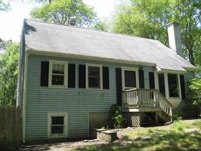 149 Cotuit Road, Sandwich, MA 02563 - MLS#: 21805619