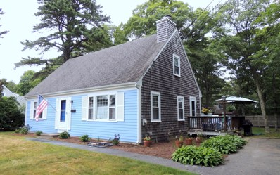 171 Alcott Road, East Falmouth, MA 02536 - MLS#: 21805625