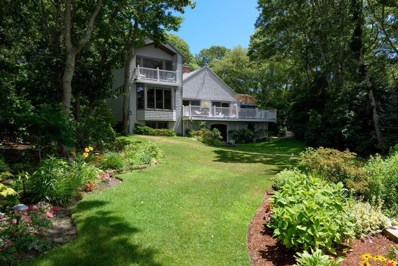 15 North Bournes Pond Road, East Falmouth, MA 02536 - MLS#: 21805636