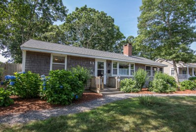 53 Cuttysark Road, East Falmouth, MA 02536 - MLS#: 21805659