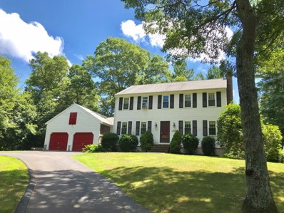 44 Pimlico Pond Road, Forestdale, MA 02644 - MLS#: 21805777