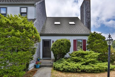 31 Woodview Drive UNIT D, Falmouth, MA 02540 - MLS#: 21805804