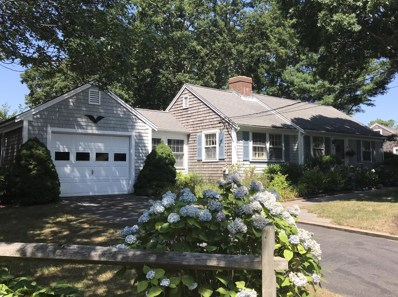37 Banister Lane, South Yarmouth, MA 02664 - MLS#: 21805809