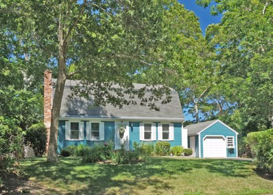 26 Bourne Avenue, Sandwich, MA 02563 - MLS#: 21805840