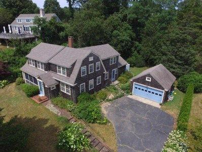 219 Elm Road, Falmouth, MA 02540 - MLS#: 21805842