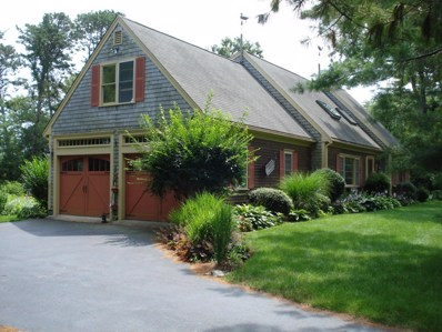 100 Little Pond Road, Marstons Mills, MA 02648 - MLS#: 21805851