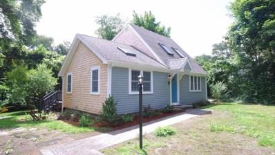 16 Regency Drive, Sagamore, MA 02561 - MLS#: 21805880