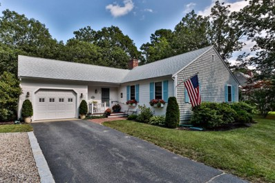 17 Easterly Drive, East Sandwich, MA 02537 - MLS#: 21805920