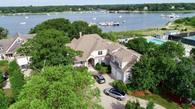 341 Shorewood Drive, East Falmouth, MA 02536 - MLS#: 21805951