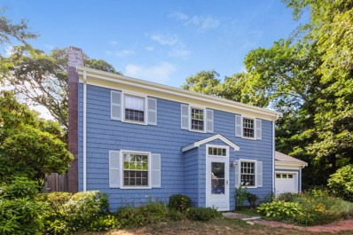 5 Mullen Way, Falmouth, MA 02540 - MLS#: 21805969