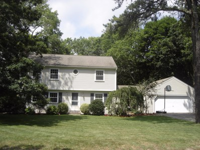 99 Turtleback Road, Marstons Mills, MA 02648 - MLS#: 21805970