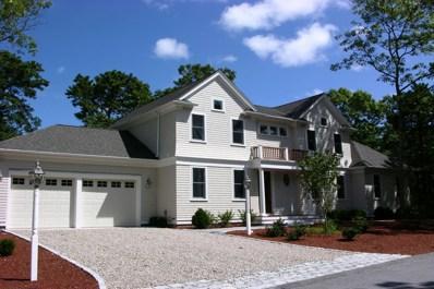 42 Fells Pond Road, New Seabury, MA 02649 - MLS#: 21806021