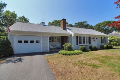 15 Nantucket Avenue, South Yarmouth, MA 02664 - MLS#: 21806026