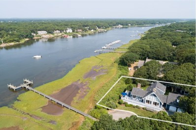 61 Misty Harbor Way, East Falmouth, MA 02536 - MLS#: 21806044