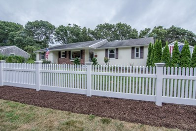 423 Shorewood Drive, East Falmouth, MA 02536 - MLS#: 21806066