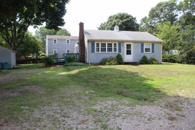 6 Short Street, East Falmouth, MA 02536 - MLS#: 21806096