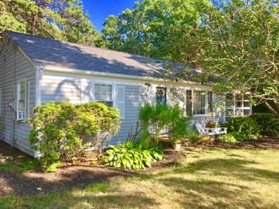 106 Evergreen Street, South Yarmouth, MA 02664 - MLS#: 21806111